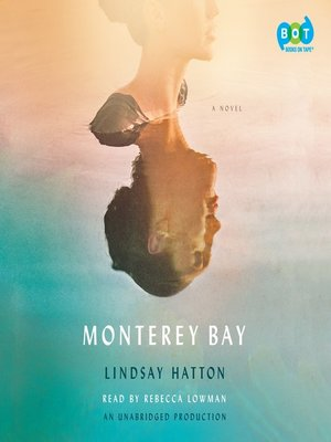 cover image of Monterey Bay